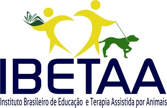 Ibetaa – Instituto Brasileiro de Educação e Terapia Assistida por Animais Logotipo